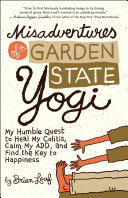 download ebook misadventures of a garden state yogi pdf epub