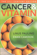 Cancer and Vitamin C