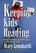Keeping Kids Reading