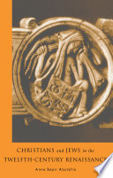 Christians and Jews in the Twelfth Century Renaissance