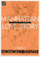 Manhattan Love Story Yaoi