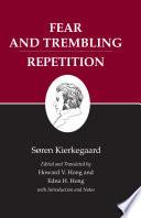 Kierkegaard s Writings  VI