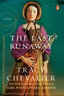 The Last Runaway Book