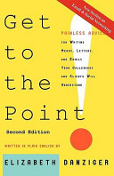 Get to the Point  Second Edition