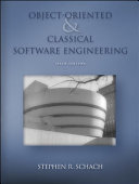 Object oriented and Classical Software Engineering