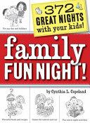 Family Fun Night Book PDF