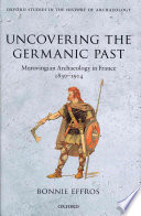 Uncovering the Germanic Past