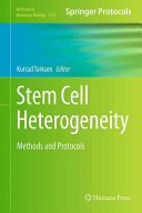Stem Cell Heterogeneity