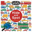 Hide and Spot  Zoo on the Move