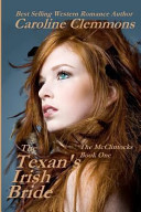 The Texan's Irish Bride Book Cover
