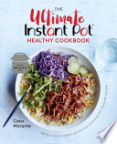 The Ultimate Instant Pot Healthy Cookbook