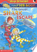 The Great Shark Escape