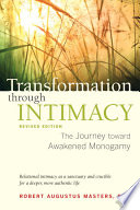 Transformation through Intimacy  Revised Edition