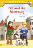 Otto auf der Ritterburg