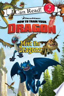 How to Train Your Dragon  Meet the Dragons