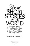 Great Short Stories of the World