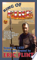 Ring Of Fire : the top writers of alternate history...