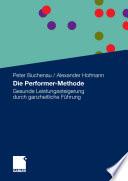 Die Performer-Methode