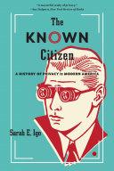 download ebook the known citizen pdf epub