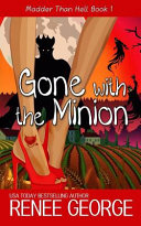 Gone with the Minion Book Cover