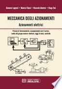 Meccanica degli Azionamenti  Azionamenti Elettrici