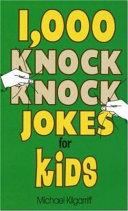1 000 Knock Knock Jokes for Kids