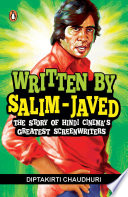 Written by Salim Javed