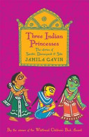 Three Indian Princesses
