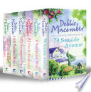 Cedar Cove Collection  Books 7 12   74 Seaside Avenue   8 Sandpiper Way   92 Pacific Boulevard   1022 Evergreen Place   1105 Yakima Street   1225 Christmas Tree Lane  Mills   Boon e Book Collections