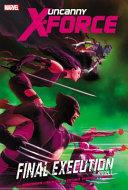 Uncanny X Force   Volume 6