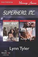 Superhero  Inc