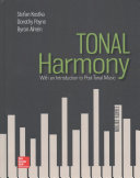 Tonal Harmony