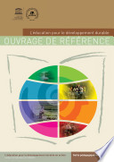 L'éducation pour le développement durable – N° 4 – Ouvrage de référence