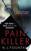 Painkiller Book Cover