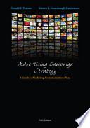 Advertising Campaign Strategy  A Guide to Marketing Communication Plans