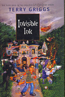 Invisible Ink : wind and end up in the fantastical dark...