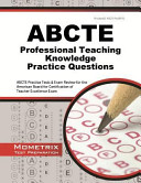 ABCTE Professional Teaching Knowledge Practice Questions