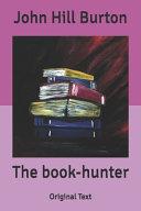 Book The Book-hunter