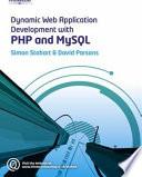 illustration Dynamic Web Application Development Using PHP and MySQL