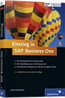 Einstieg in SAP Business One