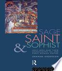 Sage  Saint and Sophist
