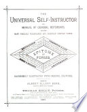 The Universal Self Instructor And Manual Of General Reference