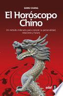 El hor  scopo chino