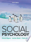 Ebook Social Psychology 3e