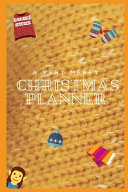 A Very Merry Christmas Planner Knit