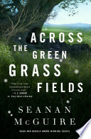 Across the Green Grass Fields Book PDF
