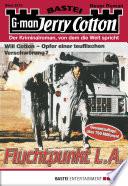 Jerry Cotton - Folge 2210