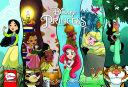 Disney Princess Comics Collection