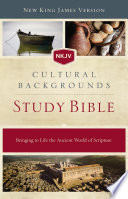 NKJV  Cultural Backgrounds Study Bible  eBook
