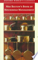 Mrs Beeton S Book Of Household Management